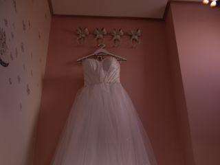 O casamento de Jessica e Cristiano 1