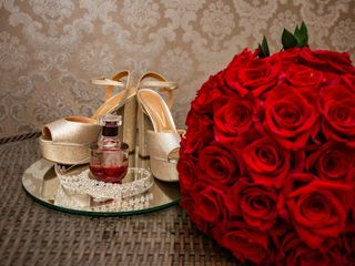 O casamento de Andrea e Bruno 2