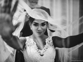 O casamento de Nathalia   e Yago  1