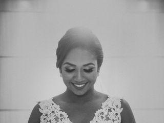 O casamento de Nathalia   e Yago  2