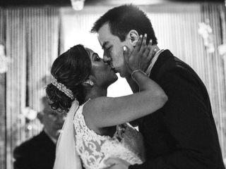 O casamento de Nathalia   e Yago