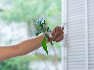 O casamento de Candida e Feliphe 1