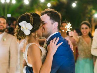 O casamento de Marli e Breno 2