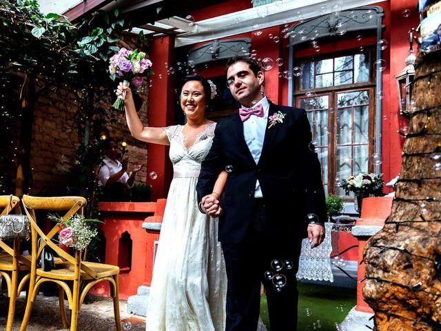 O casamento de Lívia e Guilherme