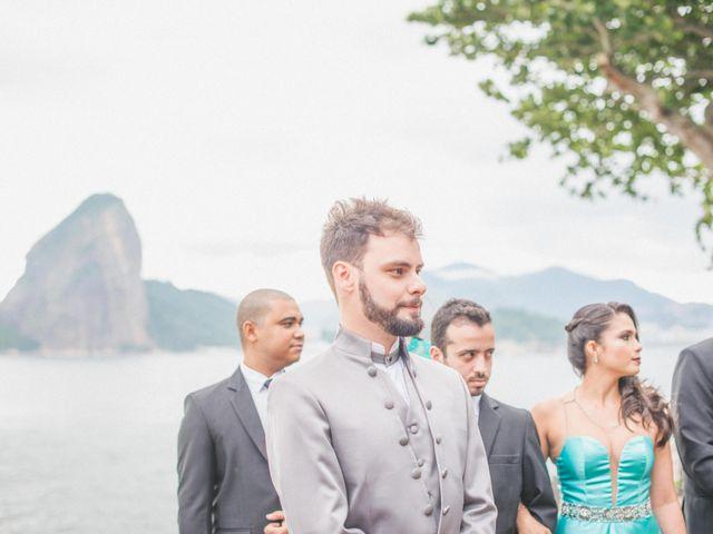 O casamento de Pedro e Raysa em Niterói, Rio de Janeiro 48