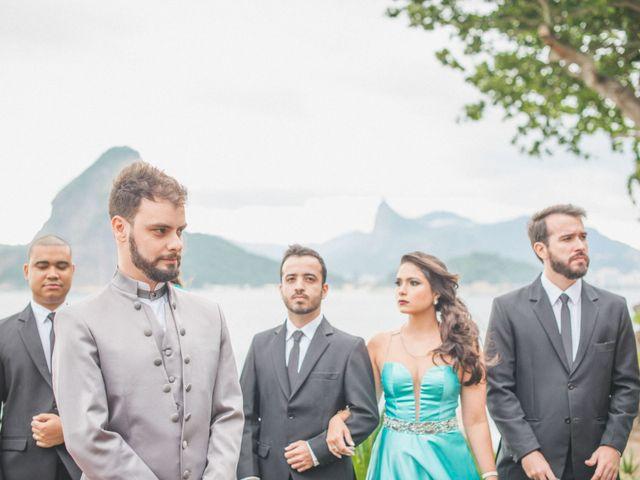 O casamento de Pedro e Raysa em Niterói, Rio de Janeiro 49