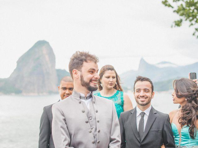 O casamento de Pedro e Raysa em Niterói, Rio de Janeiro 52