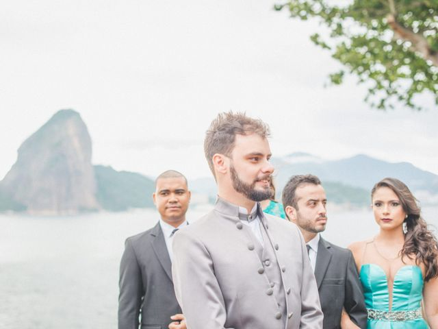 O casamento de Pedro e Raysa em Niterói, Rio de Janeiro 53