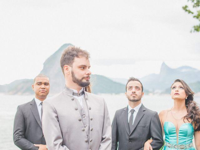 O casamento de Pedro e Raysa em Niterói, Rio de Janeiro 56
