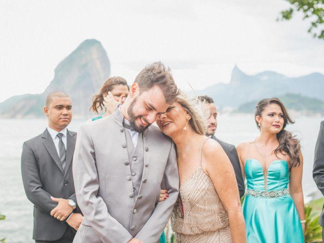 O casamento de Pedro e Raysa em Niterói, Rio de Janeiro 57