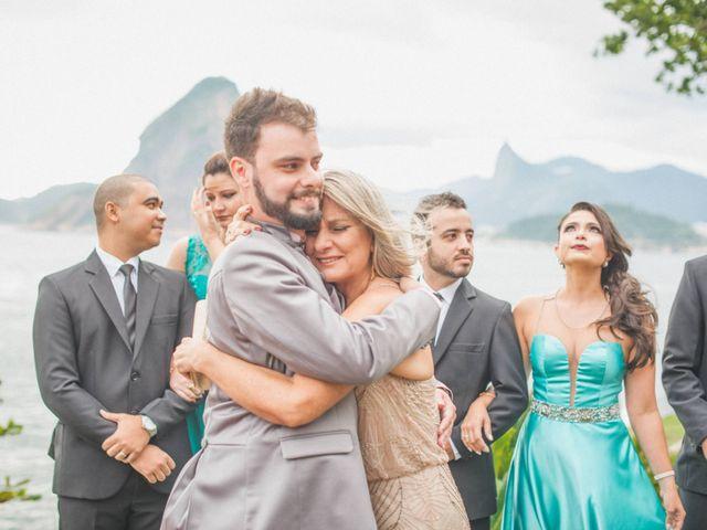 O casamento de Pedro e Raysa em Niterói, Rio de Janeiro 58