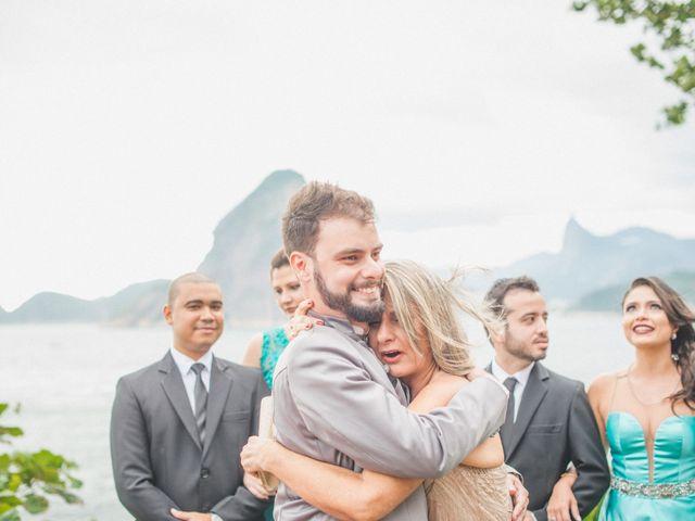 O casamento de Pedro e Raysa em Niterói, Rio de Janeiro 60