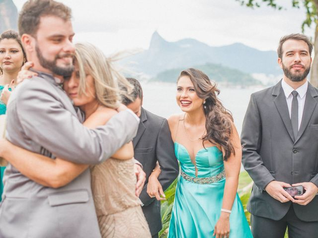 O casamento de Pedro e Raysa em Niterói, Rio de Janeiro 62