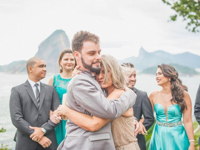 O casamento de Pedro e Raysa em Niterói, Rio de Janeiro 63