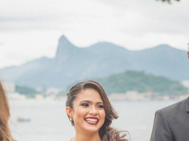 O casamento de Pedro e Raysa em Niterói, Rio de Janeiro 72