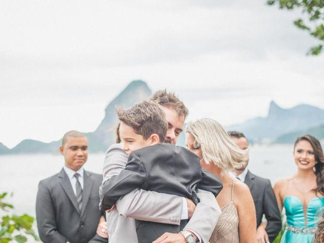 O casamento de Pedro e Raysa em Niterói, Rio de Janeiro 74