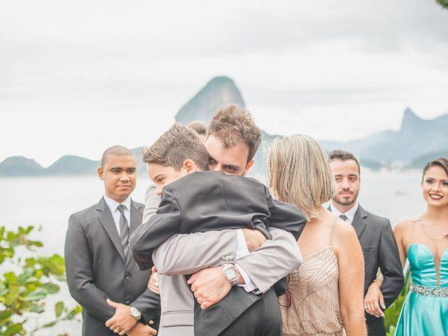 O casamento de Pedro e Raysa em Niterói, Rio de Janeiro 75