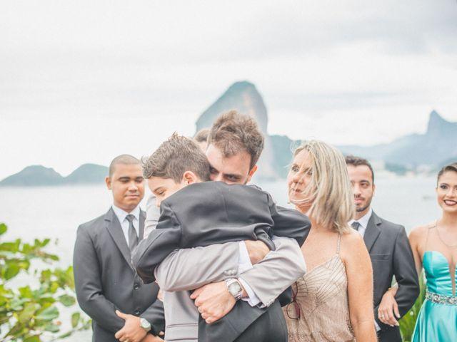 O casamento de Pedro e Raysa em Niterói, Rio de Janeiro 76