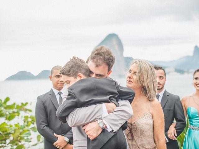 O casamento de Pedro e Raysa em Niterói, Rio de Janeiro 77