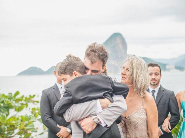 O casamento de Pedro e Raysa em Niterói, Rio de Janeiro 78