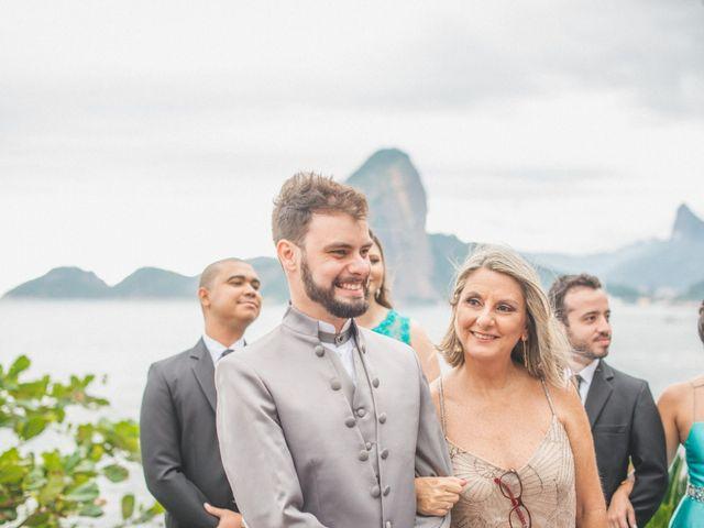 O casamento de Pedro e Raysa em Niterói, Rio de Janeiro 81