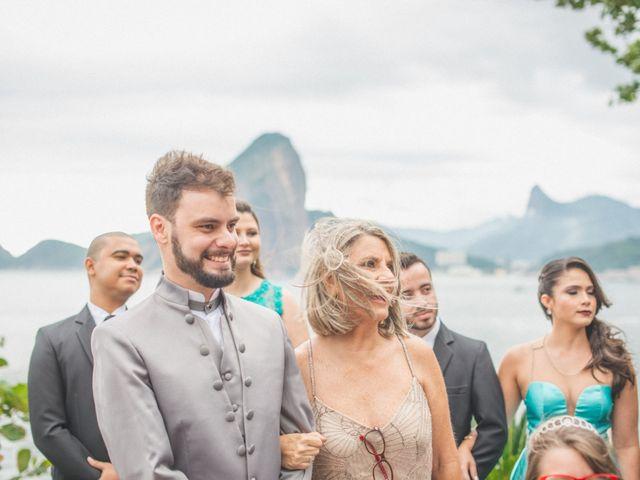 O casamento de Pedro e Raysa em Niterói, Rio de Janeiro 82