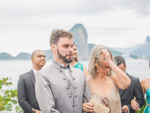 O casamento de Pedro e Raysa em Niterói, Rio de Janeiro 83