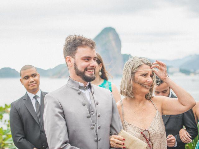 O casamento de Pedro e Raysa em Niterói, Rio de Janeiro 84