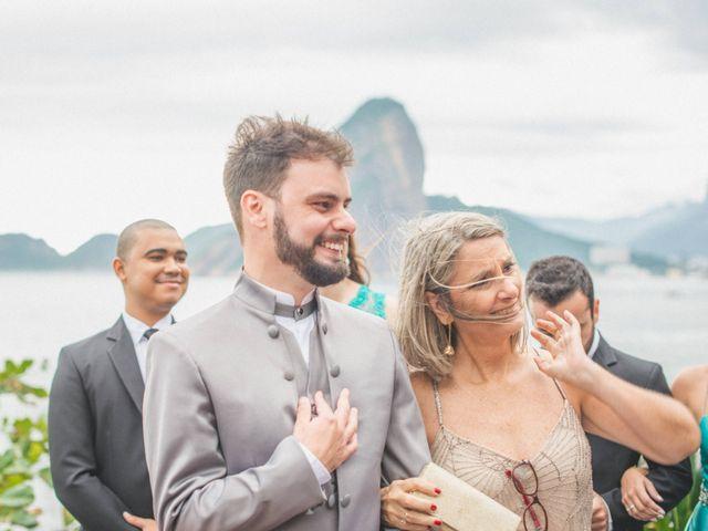 O casamento de Pedro e Raysa em Niterói, Rio de Janeiro 85