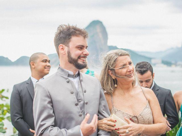 O casamento de Pedro e Raysa em Niterói, Rio de Janeiro 86