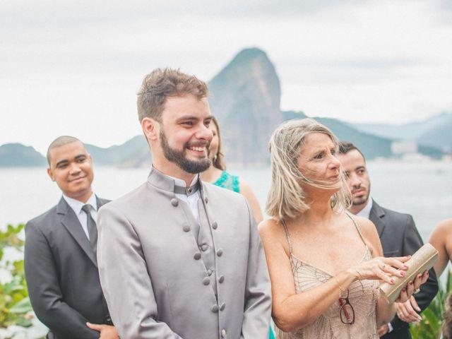 O casamento de Pedro e Raysa em Niterói, Rio de Janeiro 87