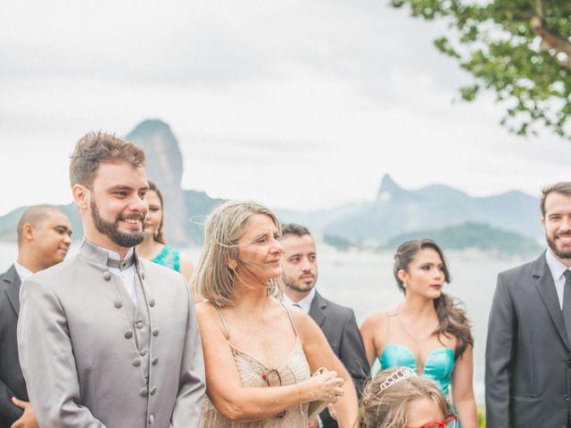 O casamento de Pedro e Raysa em Niterói, Rio de Janeiro 88