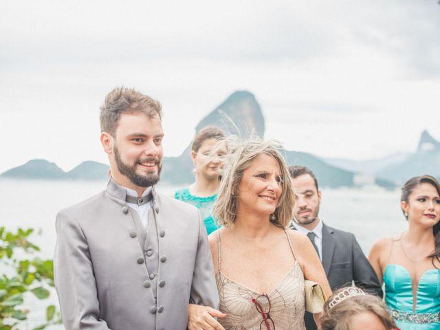 O casamento de Pedro e Raysa em Niterói, Rio de Janeiro 89
