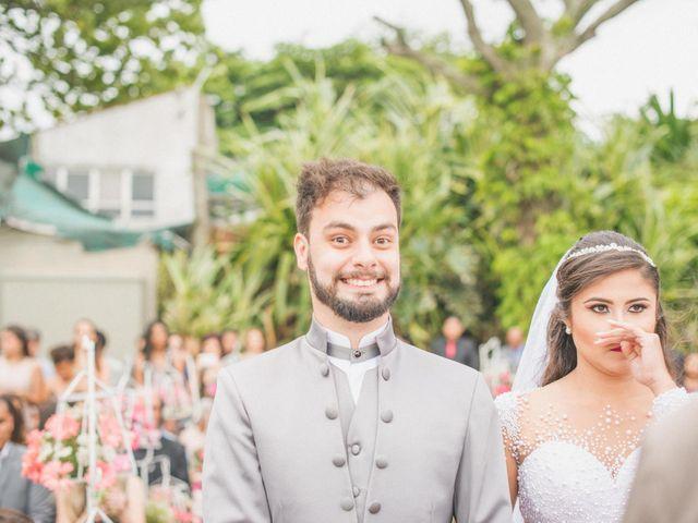 O casamento de Pedro e Raysa em Niterói, Rio de Janeiro 95