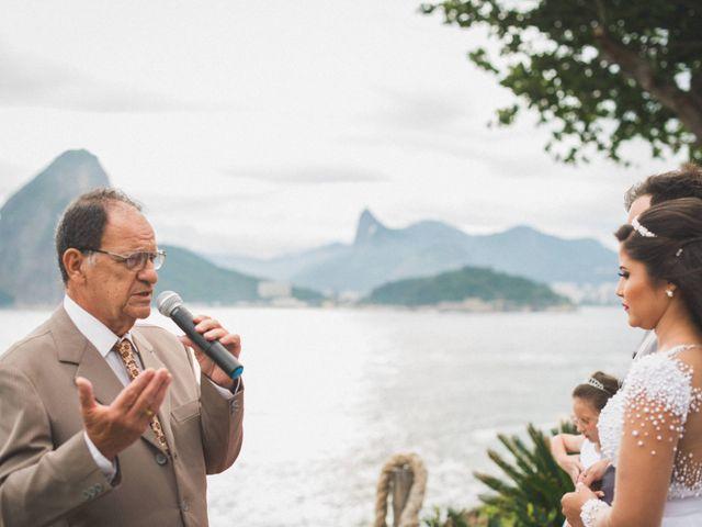 O casamento de Pedro e Raysa em Niterói, Rio de Janeiro 98
