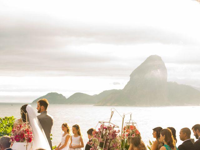 O casamento de Raysa e Pedro