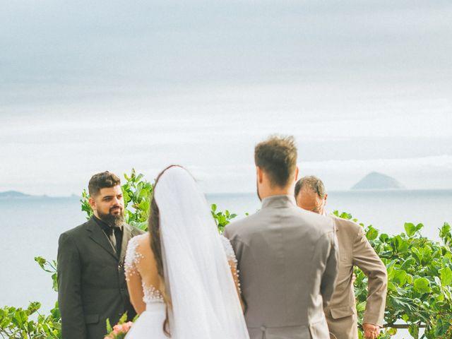 O casamento de Pedro e Raysa em Niterói, Rio de Janeiro 111