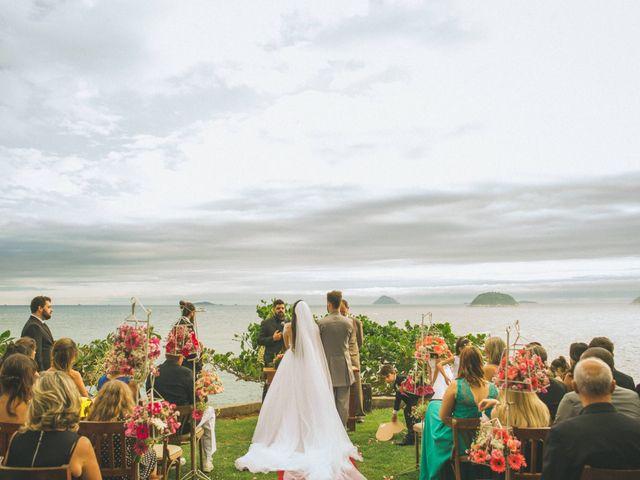 O casamento de Pedro e Raysa em Niterói, Rio de Janeiro 2