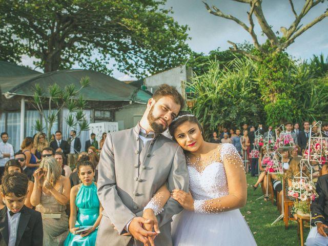 O casamento de Pedro e Raysa em Niterói, Rio de Janeiro 126