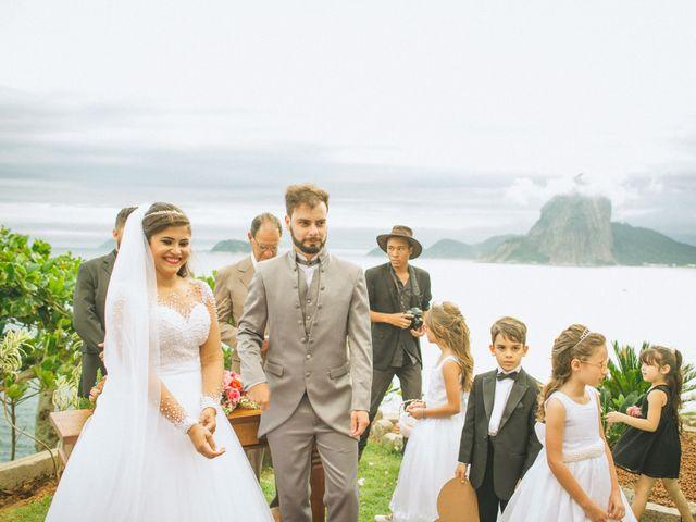O casamento de Pedro e Raysa em Niterói, Rio de Janeiro 142