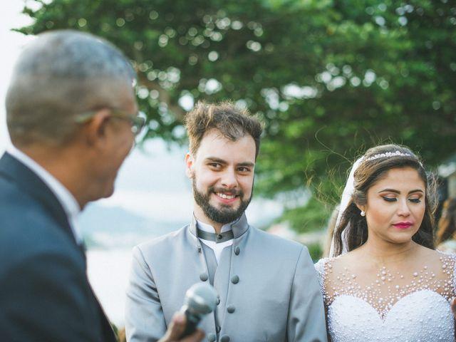 O casamento de Pedro e Raysa em Niterói, Rio de Janeiro 194