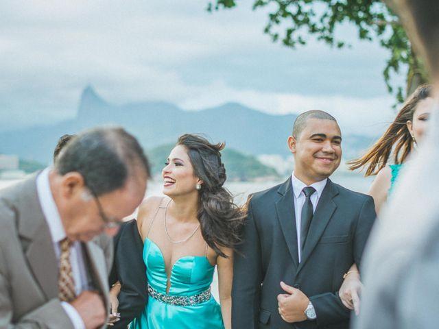 O casamento de Pedro e Raysa em Niterói, Rio de Janeiro 196