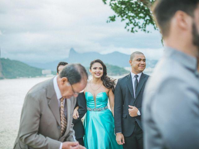 O casamento de Pedro e Raysa em Niterói, Rio de Janeiro 197