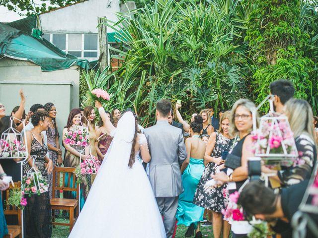 O casamento de Pedro e Raysa em Niterói, Rio de Janeiro 201