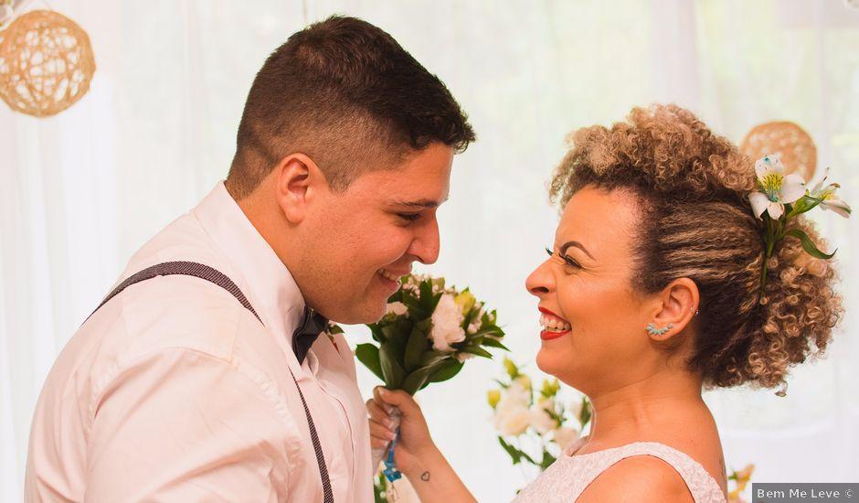O casamento de Feliphe e Candida em Rio de Janeiro, Rio de Janeiro