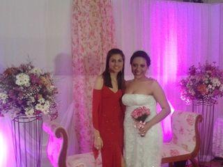O casamento de Francielli e Caio Felipe 3