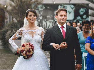 O casamento de Cibelle e Arthur 3