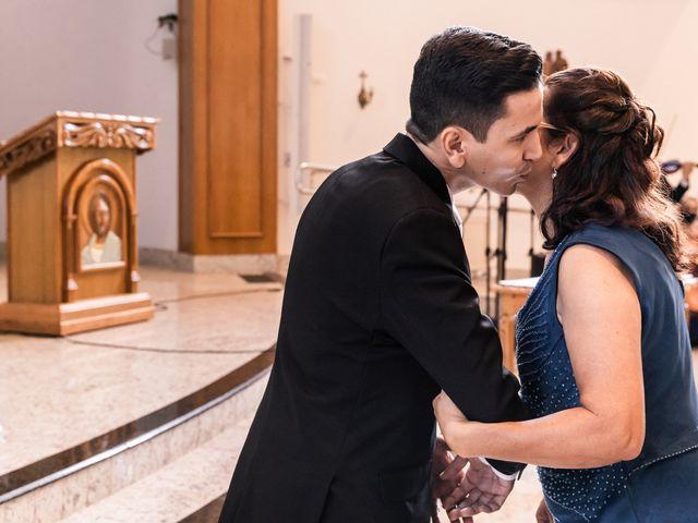 O casamento de Tatiani e André  em Maringá, Paraná 7