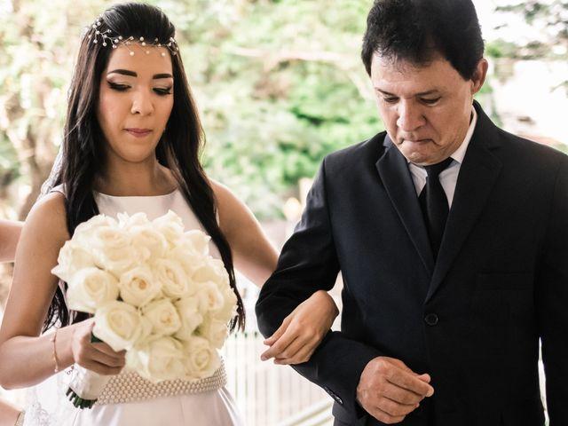 O casamento de Tatiani e André  em Maringá, Paraná 8