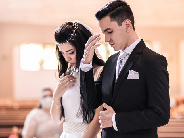 O casamento de Tatiani e André  em Maringá, Paraná 9
